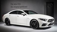 2018 Mercedes Cls Weltpremiere In Los Angeles