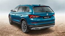Skoda Suv 2019 - skoda kodiaq scout suv to launch in india by late 2019