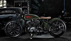 Modifikasi Harley by Modifikasi Motor Harley Davidson Sportster Xl1200