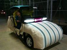 Soft And Squishy Car  Safest Ever Cars Show