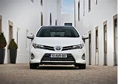Toyota Auris Hsd Hybride Le Guide D Achat 2014 Photos