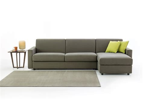 Divano Con Chaise Longue Vendita Online : Colin Fabric Chaise Storage Sofa