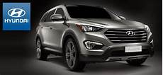 Parents Magazine And Edmunds Names Hyundai Santa Fe A
