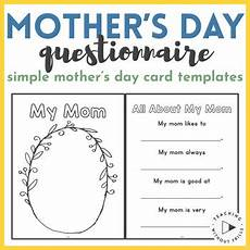s day printable questionnaire 20586 kindergarten 1st grade 2nd grade s day printable questionnaire
