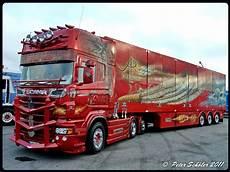Scania R730 V8 Topline Ar Freight Fin Ps Truckphotos