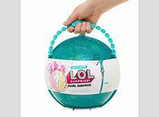 L.O.L Surprise Pearl Surprise Assorted   L.O.L Surprise