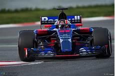 Toro Rosso Impressed By Renault Gains 2017 F1 Season