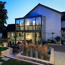 einfamilienhaus zweistoeckiger wintergarten mit zweist 246 ckiger wintergarten mit galerie im raum lichtenfels