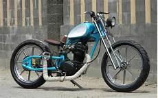 Cb Modif Harley by Honda Cb Modif Harley