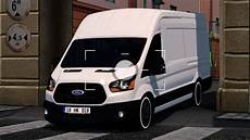 ets2 ford transit fixed 1 32 x simulator mods