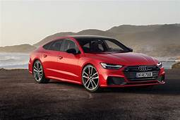 2020 Audi A7 Hybrid Review Trims Specs And Price  CarBuzz