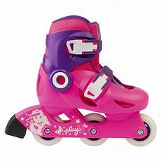 inline skates kinder inline skates inliner play3 kinder oxelo decathlon