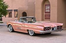 59 Thunderbird Convertible