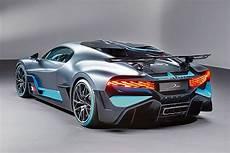 Bugatti Divo 2018 Ps Daten Alle Infos Bilder