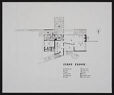 gropius house plan iconic house what makes architect walter gropius house
