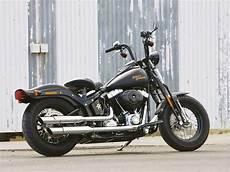 Harley Davidson Flstsb Softail Cross Bones 2009