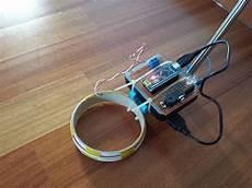 simple arduino metal detector arduino d 233 tecteur de m 233 tal 201 lectronique simple et diy