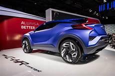 2014 Toyota C Hr Concept Gallery 571100 Top Speed