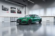 Meet The Abt Rs5 R For When The Normal Audi Rs5 Isn T