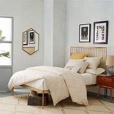 Bedroom Ideas Black Bed Frame by Unique Bed Frames Sunset Magazine