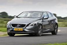 Volvo V40 D4 Business Summum 2014 Autotests Autoweek Nl