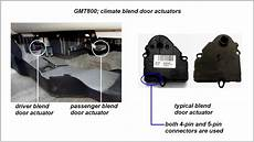 active cabin noise suppression 1995 chevrolet caprice classic transmission control how many blend door acuators on a 1999 jaguar xj series air conditioner standard 174 jeep