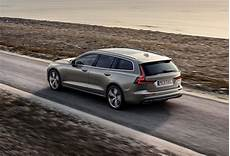 Volvo 2020 Fuel Consumption by Volvo 2020 Volvo V60 Specs And Features 2020 Volvo V60