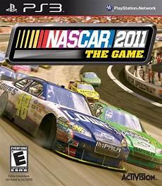 Nascar The 2011 Playstation 3 Ign