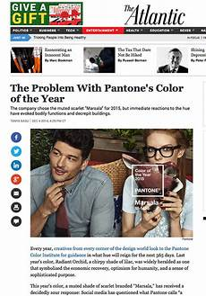 pantone color of the year marsala reactions top 10 predictions