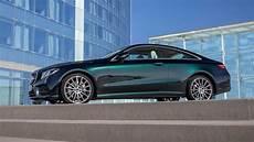 drive 2018 mercedes e400 4matic coupe