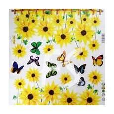 Jual Produk Wall Stiker Dinding Bunga Matahari Murah Dan