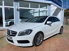 lhd mercedes a class a200 diesel amg automatic