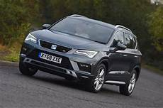 2018 seat ateca 1 5 tsi evo fr review price specs and