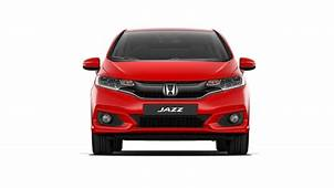 New 2018 Honda Jazz  Design & Dimensions UK