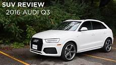suv review 2016 audi q3 driving ca