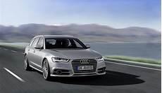 2015 Audi A6 Facelift Makes Debut In Avant Ultra