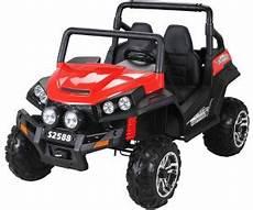 Actionbikes Kinder Elektroauto Maverick Offroad Buggy