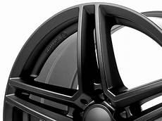 rial m10 schwarz mercedes rial m10 racing schwarz wheeloutlet