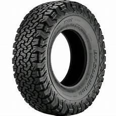 4 new bfgoodrich all terrain t a ko2 235 75r15 tires