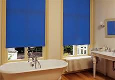 Rollo Für Bad - sichtschutz im bad plissees und rollos f 252 r badezimmer