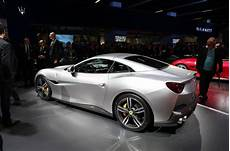 2017 Frankfurt Motor Show Report And Gallery Autocar