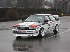 type 85 audi coupe quattro a rally gallery