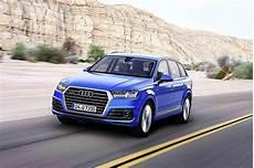 Weltpremiere Der Neue Audi Q7 Infos Und Bilder