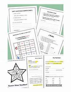 orton gillingham spelling rules expanded version w individual rule sheets