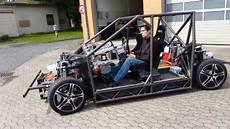 Erste Testfahrt Mit Mobile Tu Braunschweig Golem De