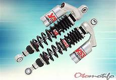 Harga Shock Depan Variasi Motor Bebek by Harga Shock Yss Terbaru Untuk Motor Matic Bebek Sport