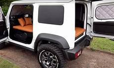 Suzuki Jimny Als Wohnmobil Autozeitung De