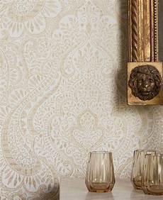 gold tapete die tapete arora gold von rasch textil