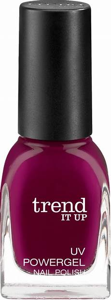 Trend It Up Nagellack Uv Powergel Nail 170 Dm