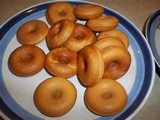 Savvy Recipes Sunday Mini Donuts